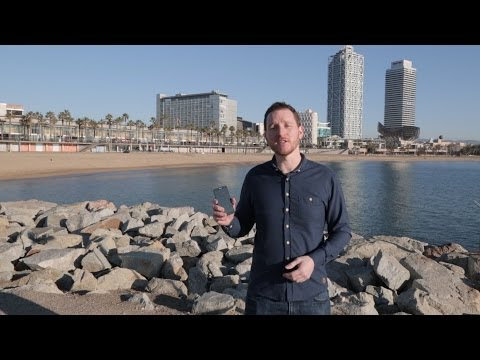 PROMOTED: On the streets of Barcelona with ALCATEL ONETOUCH