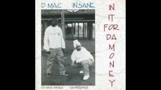 Insane & D Mac ''Another Day In The Life'' Ultra Rare