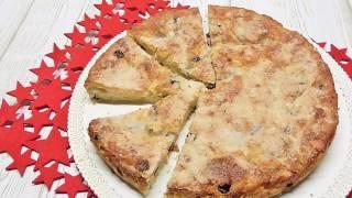 Soczyste ciasto Stollen niemiecki przepis / Kasia ze slaska gotuje