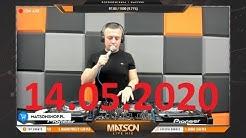 MATSON [14.05.2020] # LIVE MIX FACEBOOK ★ vRq