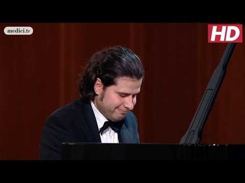 #TCH15 - Piano Round 1: Andrejs Osokins