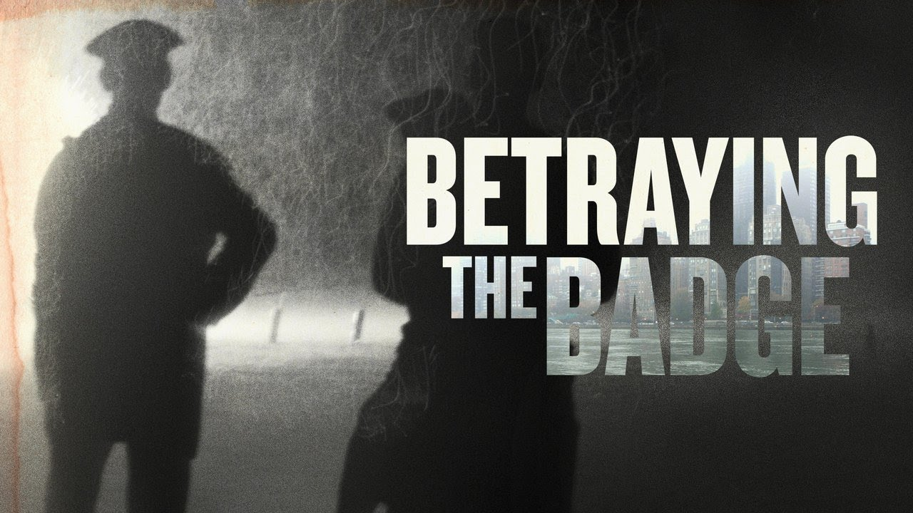 Download Betraying The Badge - Episode 6
