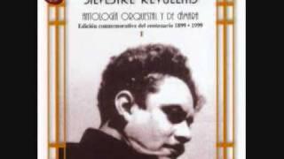 Janitzio, Silvestre Revueltas
