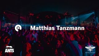 Matthias Tanzmann @ Soho Beach DXB presents: Ants (BE-AT.TV)