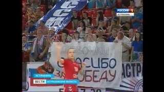 Женская сборная России по гандболу отправится на чемпионат мира