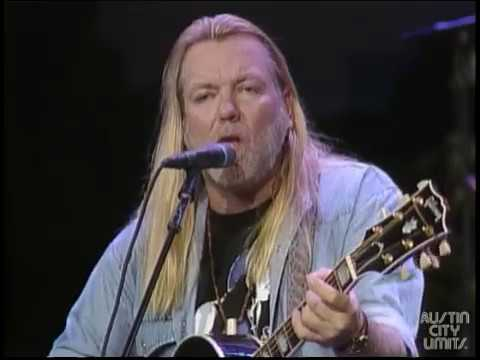 "Austin City Limits 2107: Allman Brothers Band - ""Midnight Rider"""