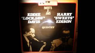 "Harry Edison & Eddie ""Lockjaw"" Davis - Yesterday Thumbnail"