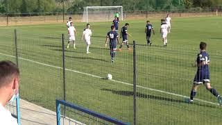 CSC Sânmartin - CS Luceafărul Oradea, Cupa Romaniei , Rep. I, (1-2) 2-2 (6-5 penalty)