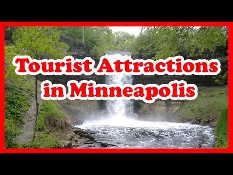 5 Top-Rated Tourist Attractions in Minneapolis, Minnesota |