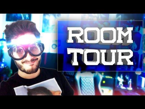 La mejor habitación de Youtube