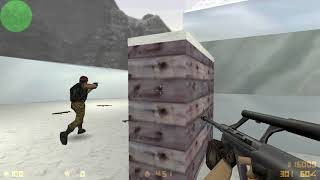 Gameplay do CS:GO #2