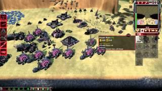 CnC 3 tiberium wars Tiberium Essence mod 1.51