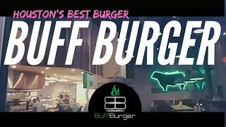 The Best Burger in Houston
