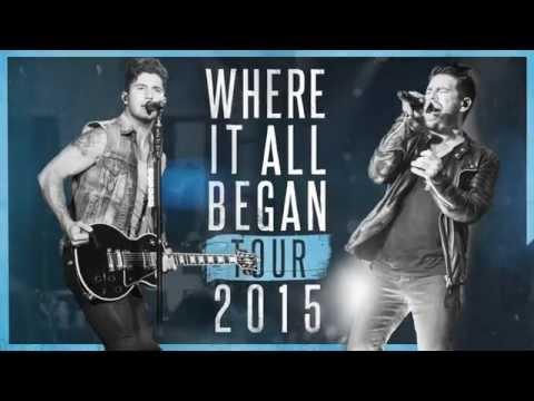 Where It All Began Tour 2015 (Trailer)