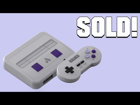 This Console May Make The SNES Classic Irrelevant...