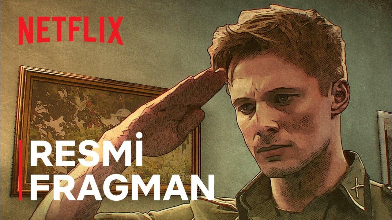 The Liberator | Resmi Fragman | Netflix