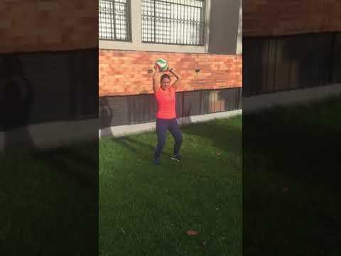 Precisión Y Control Corporal Educación Física En Casa Youtube