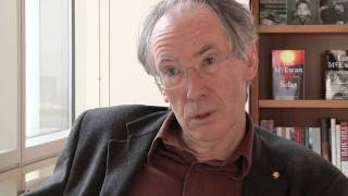Ian McEwan: On His Favorite Book to FIlm Adaptations