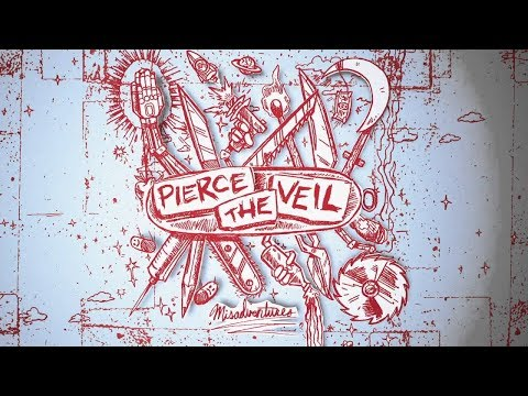 Pierce The Veil - Circles (Lyrics)