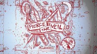 Pierce The Veil - Circles (Lyrics)