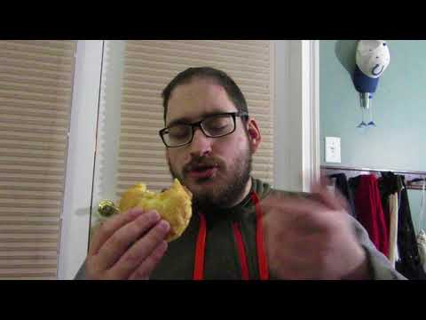 Kroger Bacon Egg and Cheese Croissant Sandwich Review