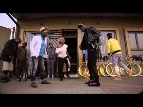 Kid Fonque, Cuebur, Andy Boi, Jonny Miller & Okmalumkoolkat - Usangikhumbula