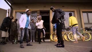 Kid Fonque, Cuebur, Andy Boi, Jonny Miller & Okmalumkoolkat Usangikhumbula