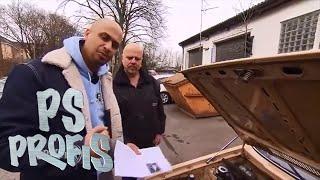 PS Profis - VW Golf 1