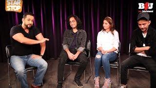 Gambar cover Vaaste - Latest Video Song | Dhvani Bhanushali, Tanishk Bagchi, Nikhil D'souza | B4U Star Stop