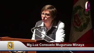 Tema: XIV COLOQUIO DE ESTUDIANTES DE GEOGRAFÍA