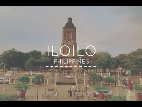 TRAVEL DIARY | Iloilo