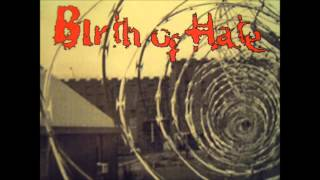 Birth of Hate - My Life, Your Life