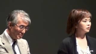 小出裕章さんと松田美由紀さんの質疑応答 松田美由紀 動画 26