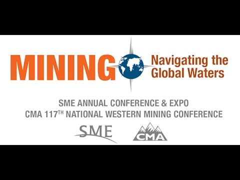 2015 SME Annual Conference & Expo Keynote
