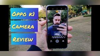 Oppo K1 Camera Review
