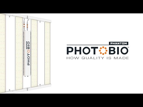 Photobio LEDs: How Quality Is Made Video Thumbnail