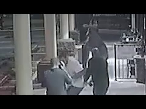 Anjali Queen B - Florida Man Shot After Refusing to Accept Shot of Alcohol at Bar