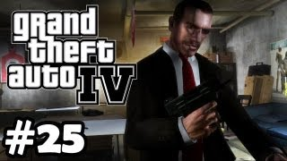 Let's Play Gta 4 (grand Theft Auto Iv) #025 [deutsch/full-hd] - Lps In Der Branche