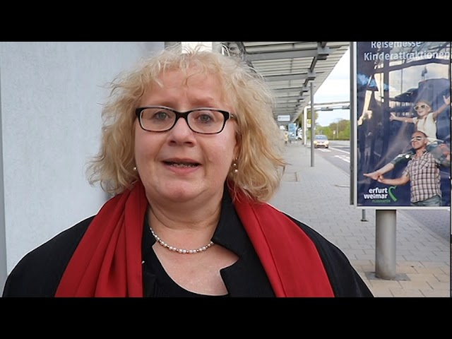 Prof. Dr. Regina Polster unterstützt Marion Walsmann