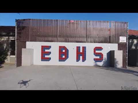 EAST BAKERSFIELD HIGH SCHOOL
