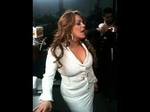 Jenni Rivera en Vivo Ya lo se