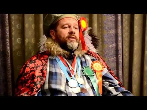 Interview with Henry VIII