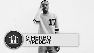 "(FREE) Lil Herb/G Herbo Type Beat ""Homicide"" (Prod. By Trizly x TECBEATS)"