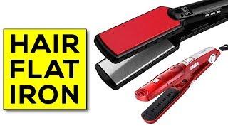 5 Best Cheap Hair Straightener Flat Iron To Buy   Hair Styling Iron