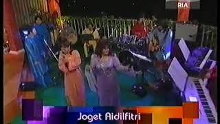 Joget Aidilfitri Datuk Sharifah Aini