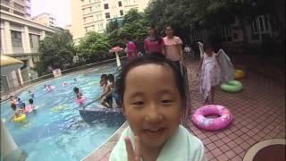 ILP Adventure China 2015