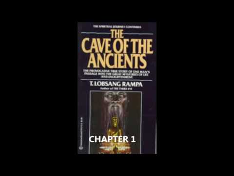 Cave of the Ancients Chapter 1