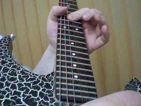 herbie-hancock-maiden-voyage-short-excerpt-guitar-cover-willidoex