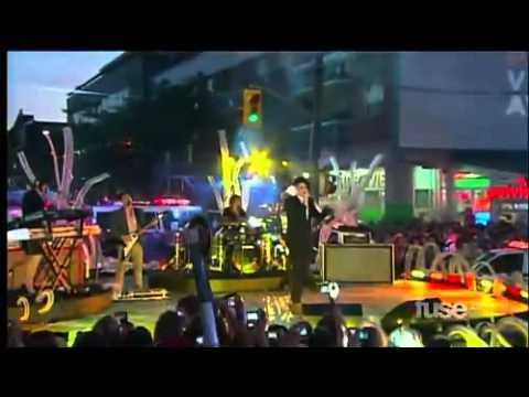 Adam Lambert - Whataya Want from Me.mp4
