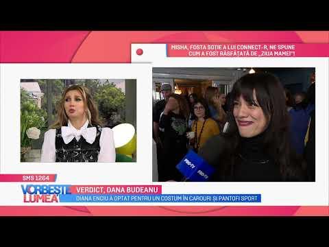 Verdict Dana Budeanu - 11 martie 2019
